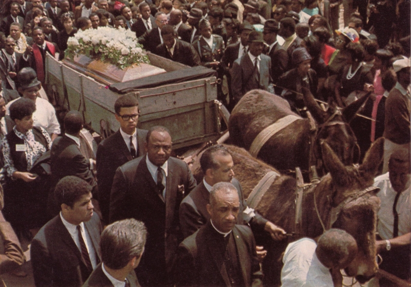 Martin Luther King Funeral Mlk Funeral Related Ke...